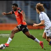 Nigerian star inspires French Ligue 1 giants to a comeback victory