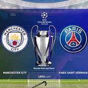 Man City vs PSG: Paris SG est vraiment défavorisé