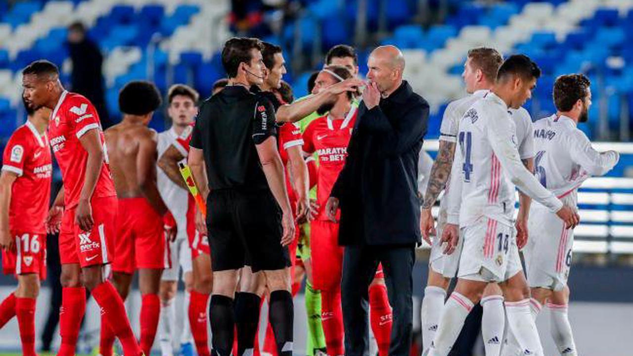 Real Madrid and PSG suffer title blows while Juventus lose 3-0 to AC Milan