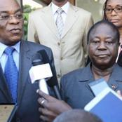 Désobéissance civile: la délégation de la CEDEAO désavoue Bédié, Affi N'Guessan et l'opposition