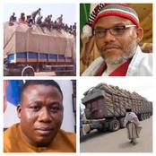 Opinion: Lessons Biafra and Oduduwa Supporters Should Learn From The Food Blockade In Nigeria
