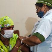 Prostitutes Vaccinated In Bangladesh