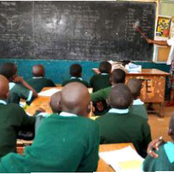 Reopening Of Schools Boosted As MoH Reveals Number Of Tutors Who Have Received Covid19 Vaccine