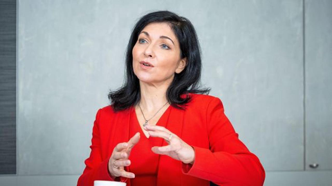 Managerin des Jahres: Energisch für den Klimaschutz