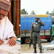 Breaking: Nigerian Government announces readiness to reopen land borders