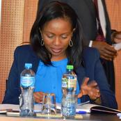 Susan Kihika Latest Joke on Twitter on London Ward in Nakuru Elicits Mixed Reactions