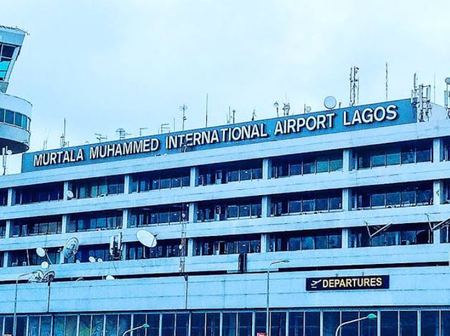 Lagos Airport, others under threat as Federal Government raises alarm.