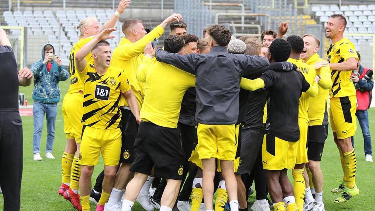 """BVB-Spieler verhöhnen RWE - Uhlig sauer: """"Respektlosigkeit"""""""