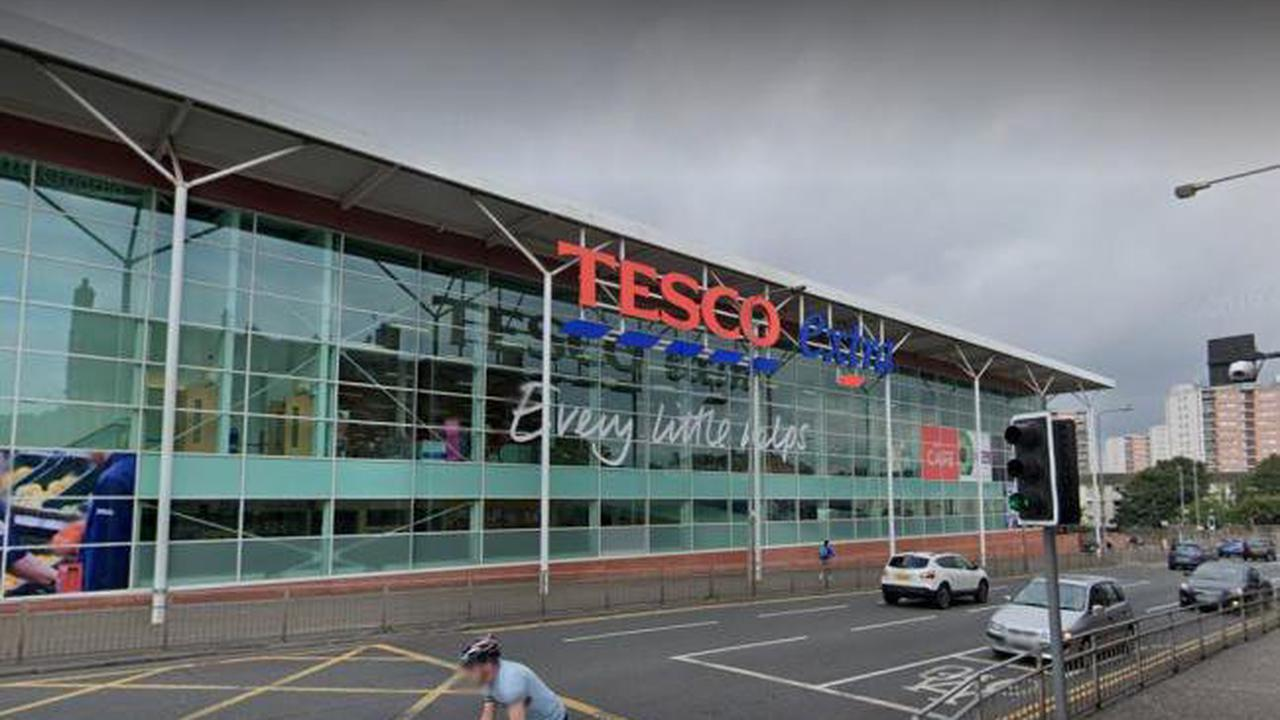 Tesco sees profits drop due to Covid