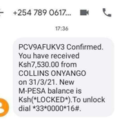 If You Receive Such Messages On Your Safaricom Number, Please Do This Immediately