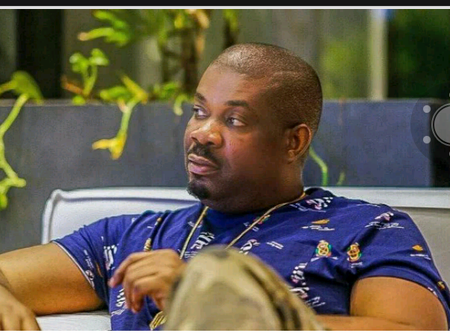 Read How Don Jazzy Replied A Lady Who Wants To Pay Money To Join Mavin Records