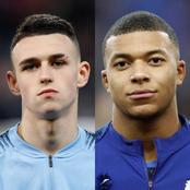 Read the Friendly Message Phil Foden Sent To Kylian Mbappe Ahead of Their Semi-Final Clash
