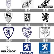 Have you Seen the new Peugeot Logo That is making Waves? Check it now