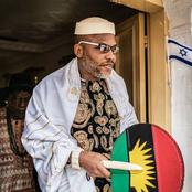 Nnamdi Kanu Advices Nigerian Soldiers Who Ran Away From Boko Haram To Join ESN
