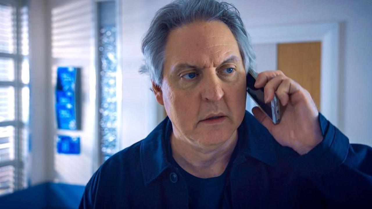Holby City spoilers: Dom suffers devastating health setback