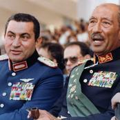 أسوأ مشهد في حياة مبارك يحكيه في مذكراته.. قصة طائراته الخمس التي فقدهم