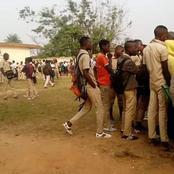 Bouaké: voulant défendre sa camarade, un élève a été gravement poignardé par un autre