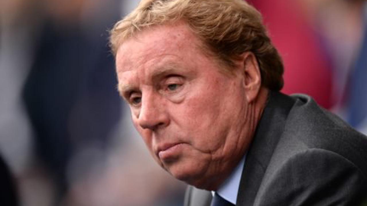 On This Day in 2012: Tottenham sack Harry Redknapp