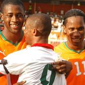 Football : Yaya Touré préfère Eto'o à Drogba