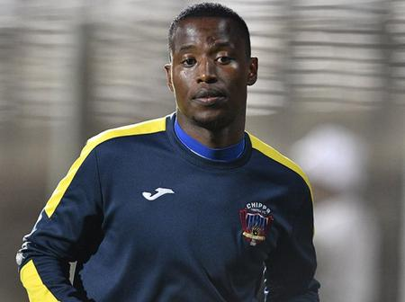 Thamsanqa Sangweni is required to sign with Mbabane Highlanders