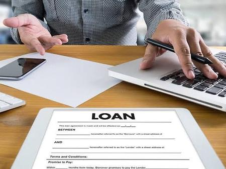 Check Out When You Should Need a Bank Loan