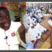Today's Headlines: Nigerian Governor To Conduct Census On Prostitutes, Kukah Prays For Muslims