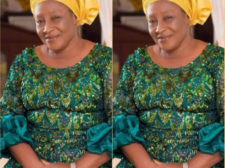 Easter Photos Of Funke Akindele, Genevieve, Others