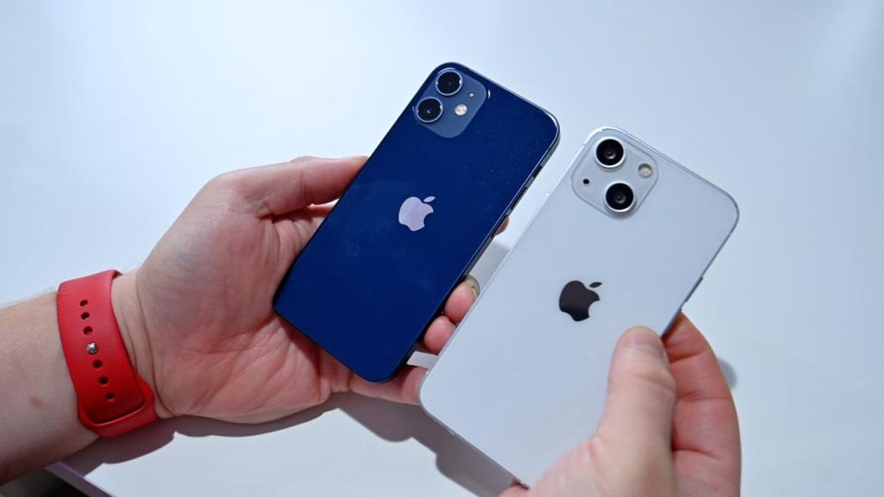 iPhone 14 — Apple will reportedly ditch mini for this