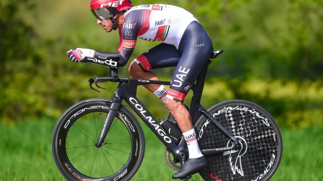 Tour de Burgos : le Colombien Molano gagne la 2e étape