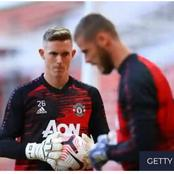 Dean Henderson next club odds: Where next for the Man United star?
