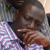Kieleweke Member Confirms Dr Ruto's Claims About The 'Deep State'