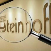 NPA says no conflict of interest with Steinhoff paying for probe into its scandal