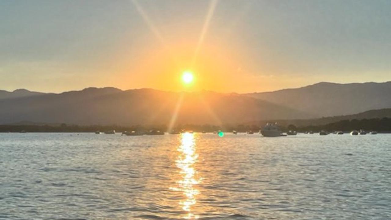 Météo en Corse: du beau temps ce vendredi 18juin