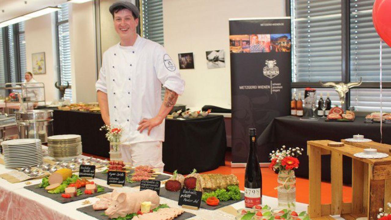 Acht Fleischer-Meisterschüler stellten sich anspruchsvollen Prüfungsaufgaben