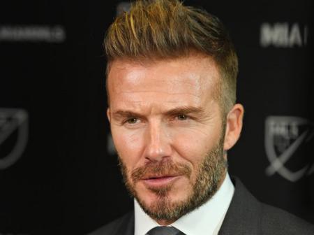 Beckham veut introduire son équipe d'e-sport à la Bourse de Londres