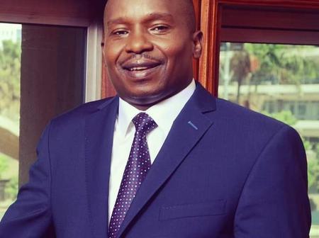 This is Why the Handshake Between President Kenyatta and Odinga Was Formed - Kithure Kindiki