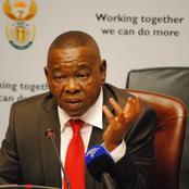 Opinion: Stop Blade Nzimande's old school academic admin now