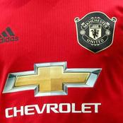 Manchester United In Talks Over New £70 Million Shirt Sponsorship Deal As Ed Woodward Strikes a deal