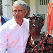 President Obama's Family Pleads for Help After the Death of Obama's Stepmother in the UK - VIDEO