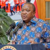 This group of legislators from Mt. Kenya deliver powerful message that could anger president Uhuru