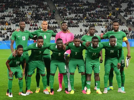 List Of Nigerian Football Players That Quit National Team Suddenly