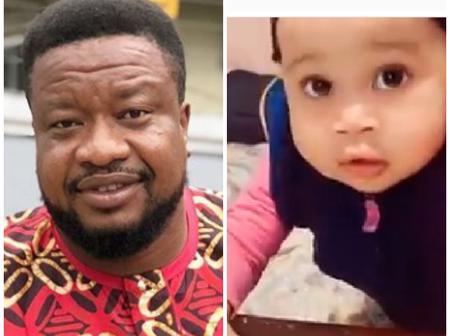 Browny Igboegwu Shows Off Ugochalacha's Weaved Hair, Calls Her
