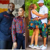 40 Matching Ankara Outfit for Couples