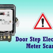 This Is How To Know If Your Electric Metre Is Fake