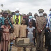 Education nationale : Le SYNMASI-CI pose un grand pas dans le village de Yao-Amoinkro