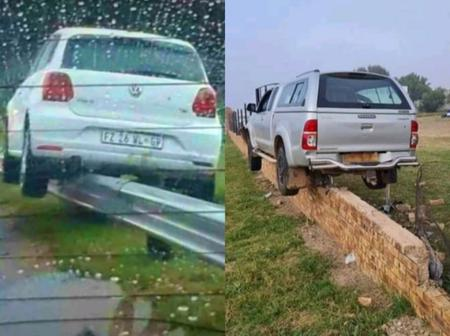 Which One Does It Better, A Toyota Hilux Or A Volkswagen Polo