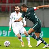 Super Eagles star shines, as he guides his English club to the second spot