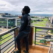 Big Zulu mocked for wearing skin jean (see comments)