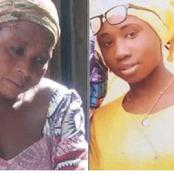 Leah Sharibu's Parents Write To President Buhari