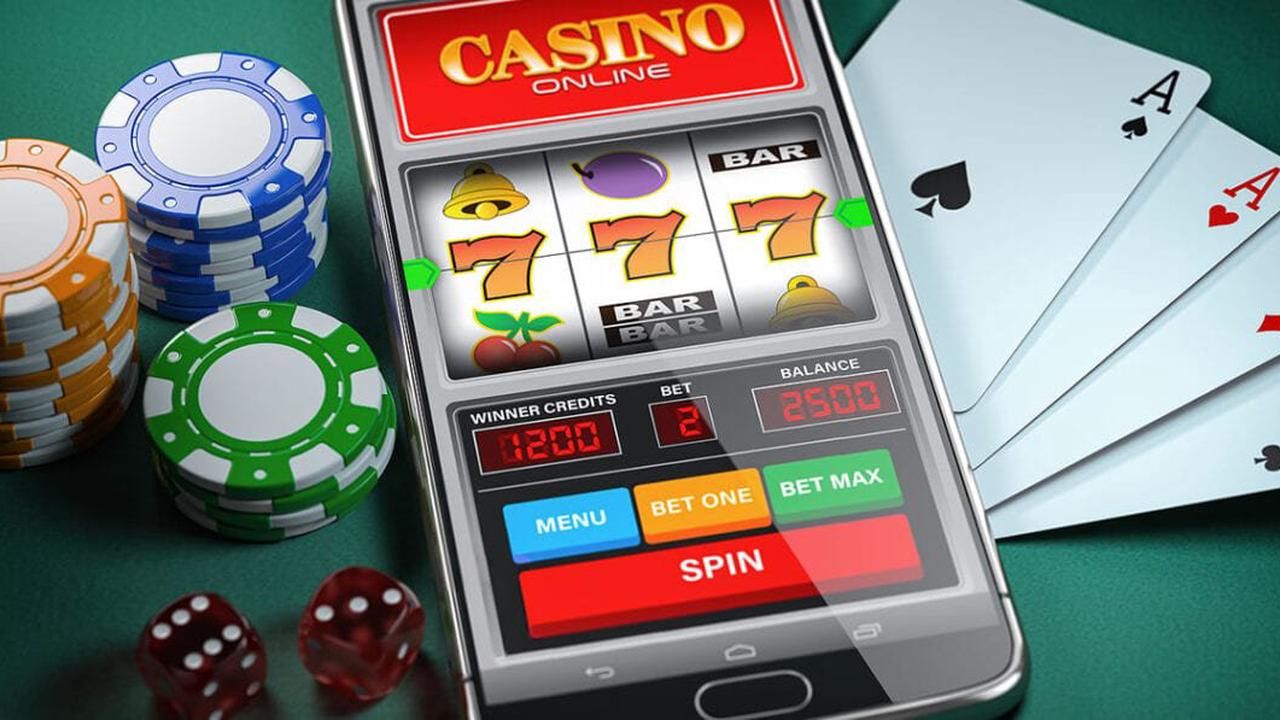 918kiss free credit Advanced internet-based version casino games Well